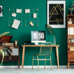 How to Set Up a Comfortable Home Office