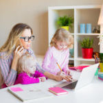 Balancing Work and Family is Hard — Here Are Things That Can Help