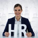 How to Run a One-Woman HR Department for a Small Business