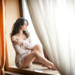 Tips for Prepping Your Hair for Your Boudoir Photoshoot